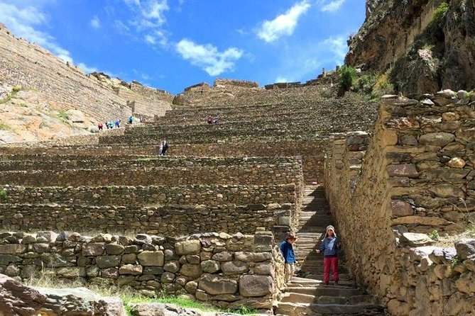 Pisac, Ollantaytambo, Full day excursion Sacred Valley, chinchero from Cuzco photo 7
