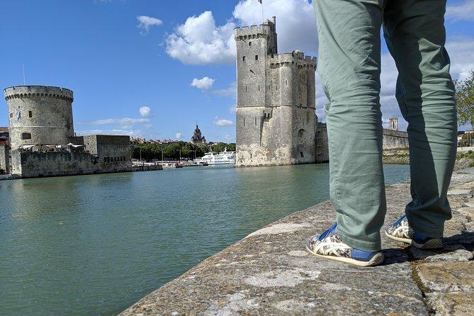 Discover La Rochelle Walking Tour