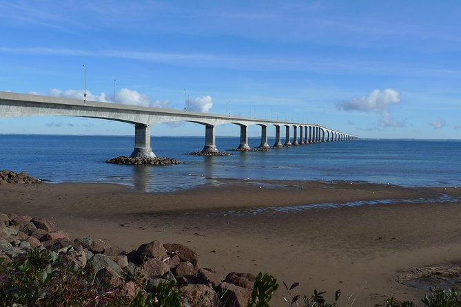 Cavendish Breeze and Confederation Bridge Tour 5.5 hour
