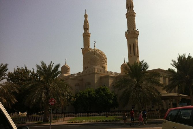 Classic Private Dubai Tour photo 4