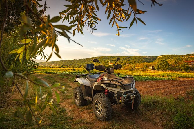 Best ATV Quad Safari from Split photo 2