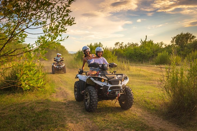 Best ATV Quad Safari from Split photo 4