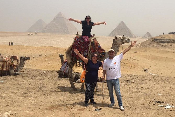 Full day tour Giza,Saqqara,Memphis private tour photo 9