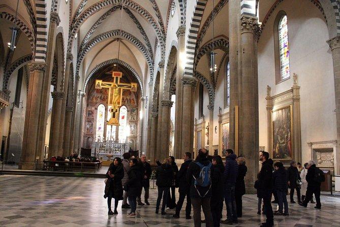 Basilica of Saint Maria Novella and Officina Profumo Farmaceutica - Private Tour