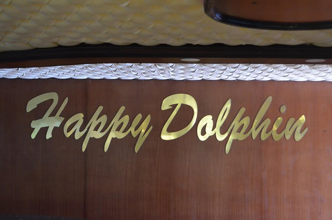 Happy Dolphin Semi Submarine - Hurghada photo 20
