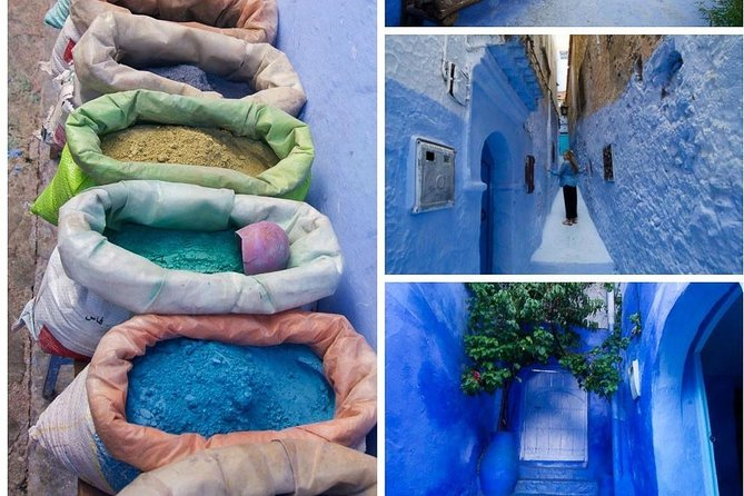 fes to chefchaouen day trip photo 2