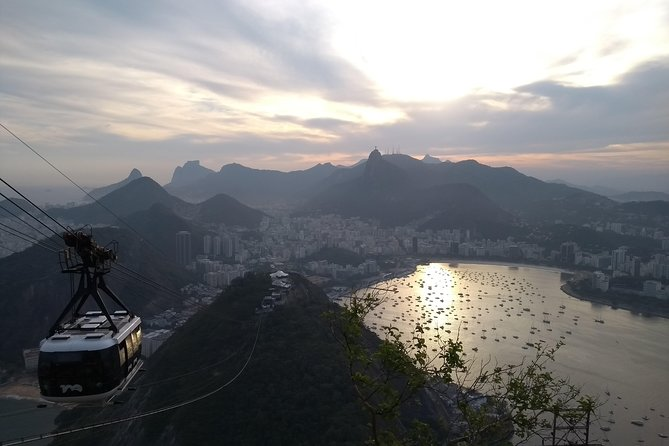 Rio´s best in 8 hours private tour photo 8