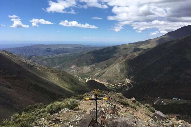 Mt. Andresito