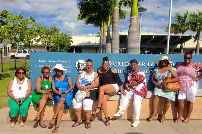 Your Private Pearl Harbor Tours
