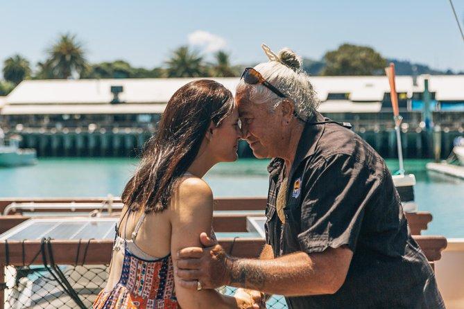 Māori Cultural Voyaging Storytelling Experience