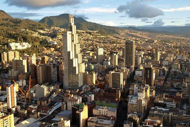 Touren und Ausflüge in Bogotá buchen » Topguide24 com
