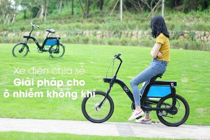 E-bikes for Rent