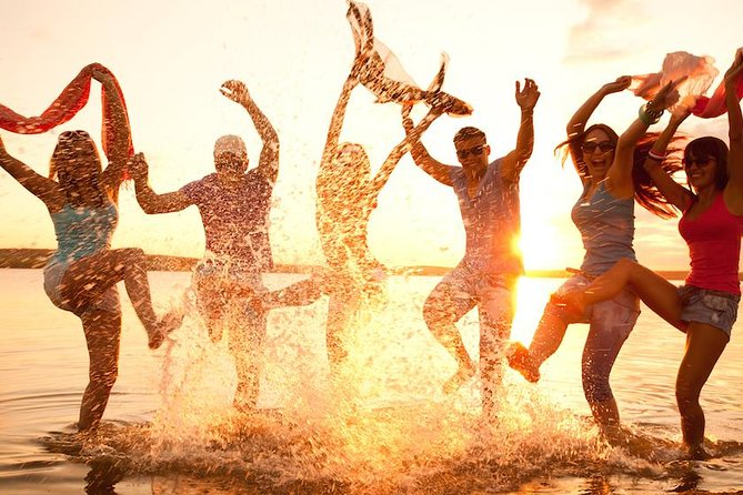 Your Ideal Holiday Partner| Airport Transfers| Islands Tours| Awesome Activities