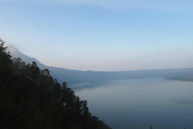 Private Caldera Batur Sunrise Trekking & Natural Hotspring