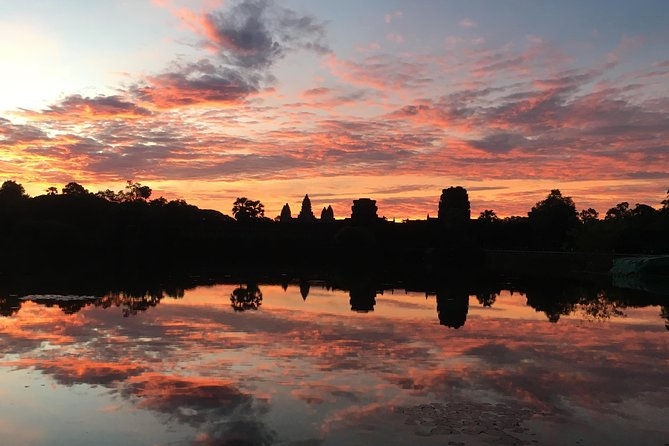 -1Day Discover Angkor Wat Sunrise Private Tours photo 1