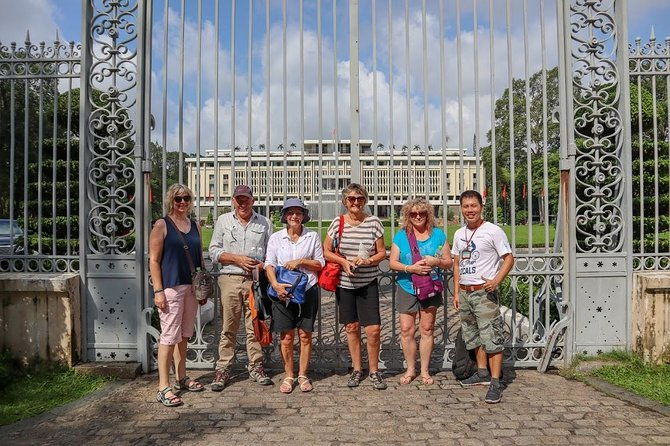 6-Day Private Tour from Ho Chi Minh City to Phnom Penh