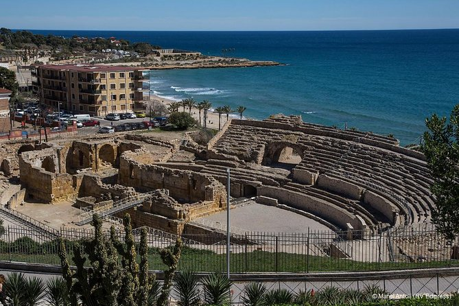 Tarragona & Ruinas - Small group and hotel pick up from Barcelona