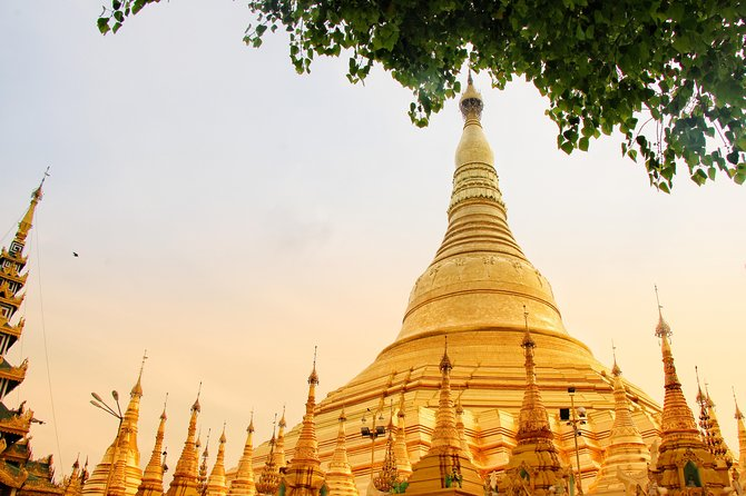 Yangon Full Day City Tour