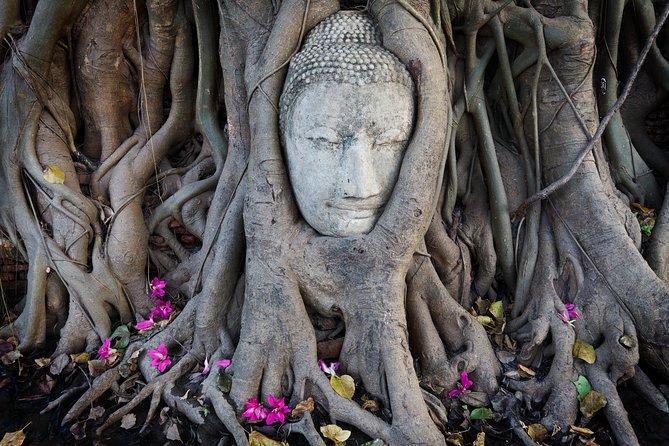 Ayutthaya & Bang Pa-in Palace : Ancient Capital of Thailand