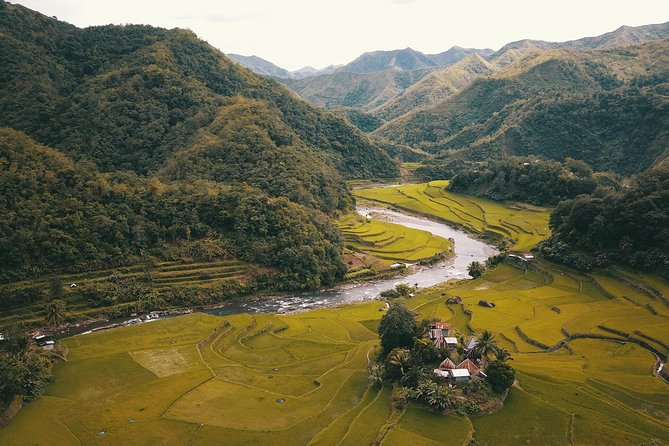 Ducligan Village