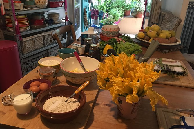 3-Hour Small-Group French Cooking Class at a Local Home in Nice photo 4