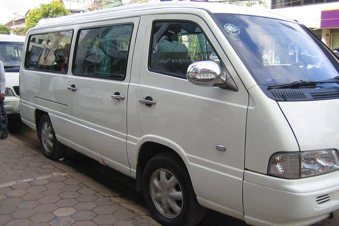 Arrival Airport Transfer with SIM CARD
