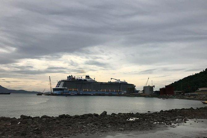 Private Shore Excursion from Tien Sa Port to visit Da Nang and Hoi An