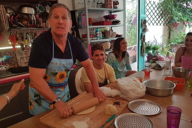 3-Hour Small-Group French Cooking Class at a Local Home in Nice photo 17