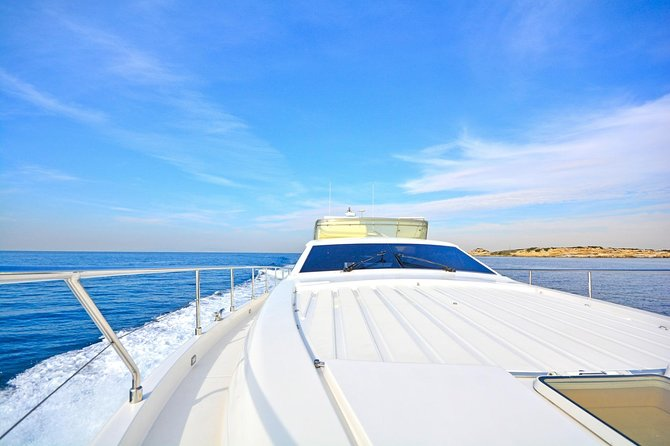 Shared Yacht Cruise to the South Coasts of Astypalea