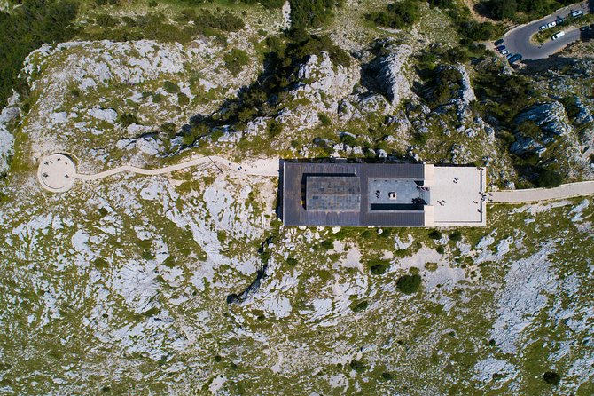 National Park Lovcen and Lipa Cave photo 21