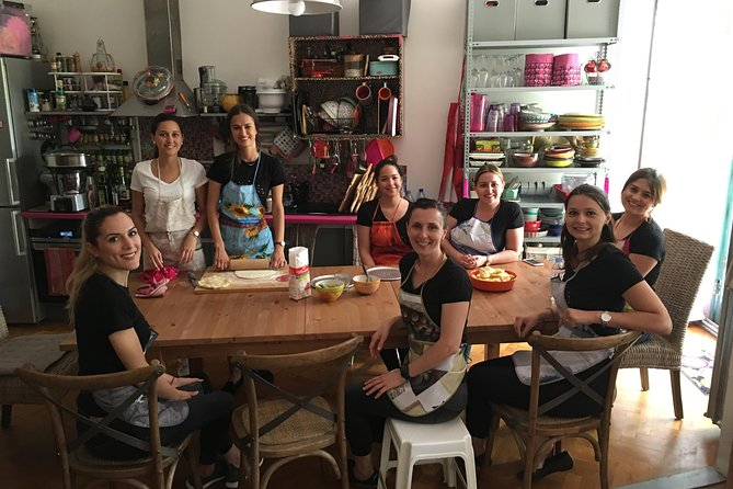 3-Hour Small-Group French Cooking Class at a Local Home in Nice photo 6