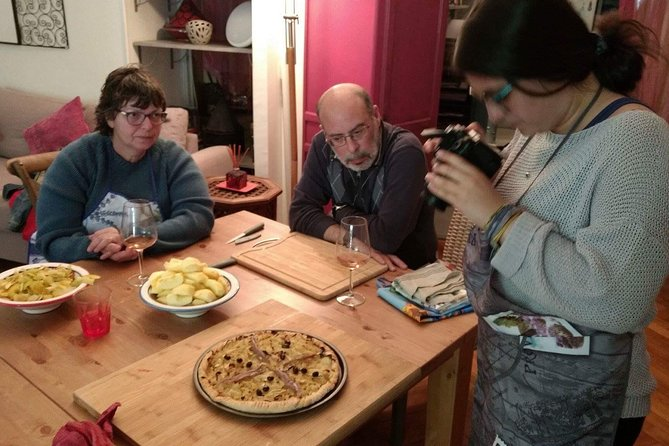 3-Hour Small-Group French Cooking Class at a Local Home in Nice photo 3