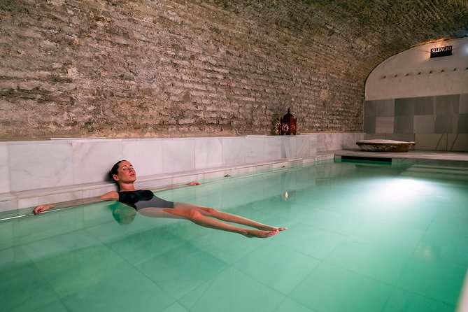 Skip the Line: AIRE Ancient Baths Sevilla Thermal Baths Admission Ticket
