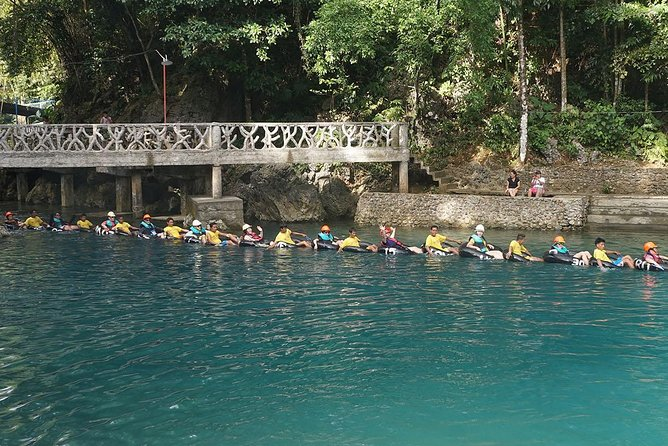 Boracay Blue Lagoon Malumpati Day Tour photo 4