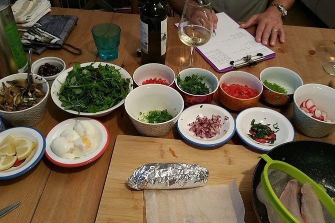 3-Hour Small-Group French Cooking Class at a Local Home in Nice photo 9