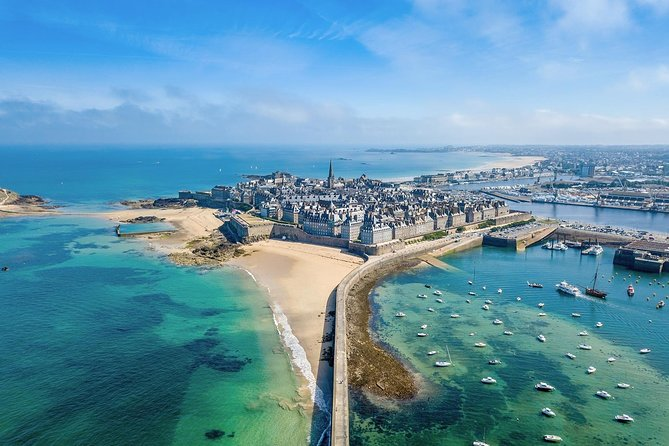 Day Trip with a local driver Dinan, Cancale, Saint-Malo from Rennes - 9 hours photo 7