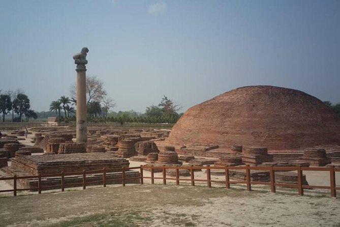 The Vaishali Tour