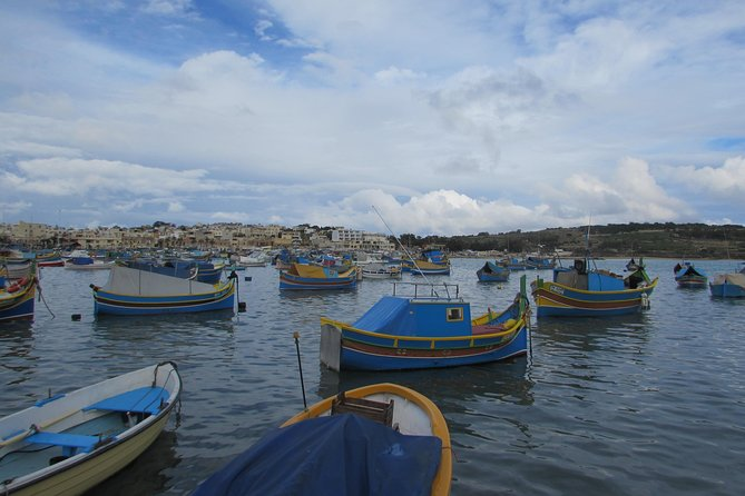 Let's Explore the Maltese Islands! (Private Group)