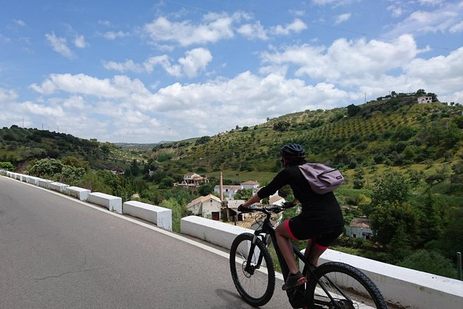 Self Guided Cycling Tour - Mini Tour - Moderate Level - 3 Days Cycling