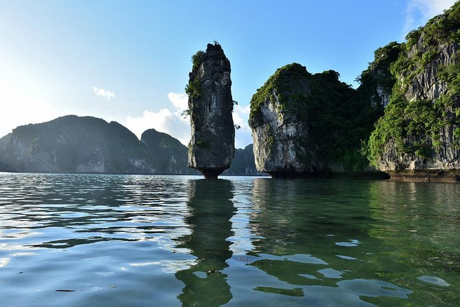 Wild Beaches And Crystal Waters Of Lan Ha Bay 3-day Cruise