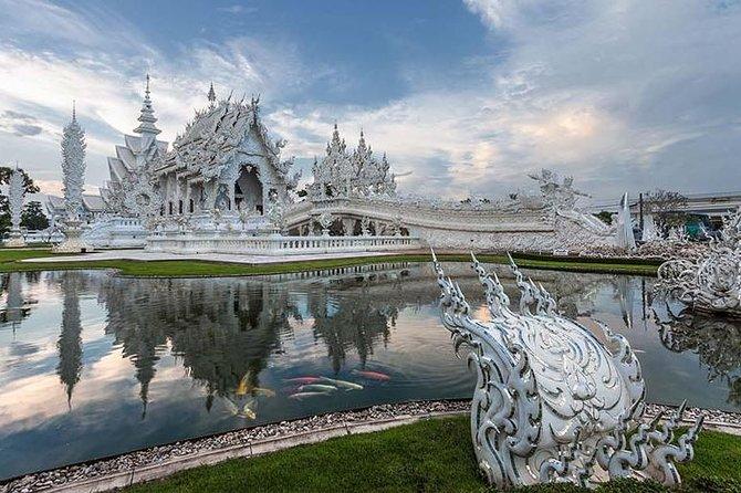 Chiang Mai Chiang Rai 2 day 1 night trip