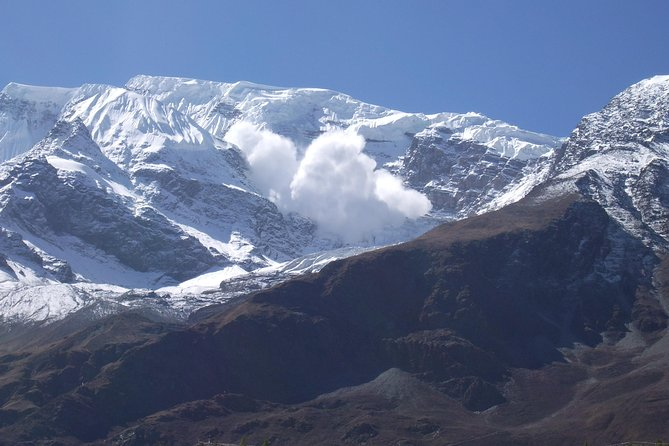 Annapurna Base Camp Trek photo 3