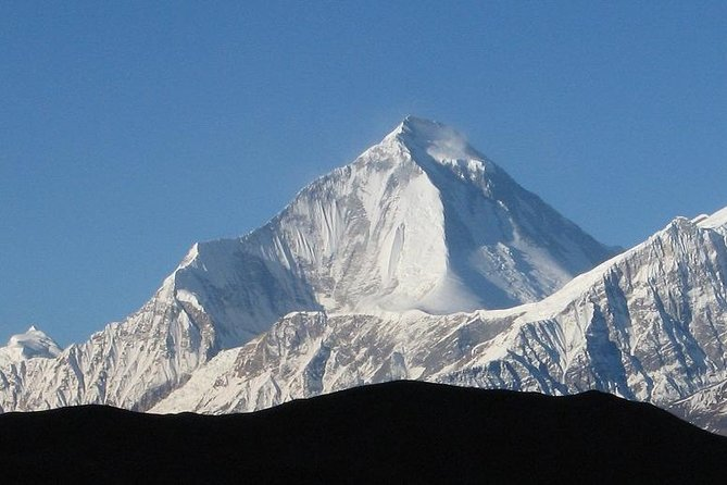 Annapurna Base Camp Trek photo 6