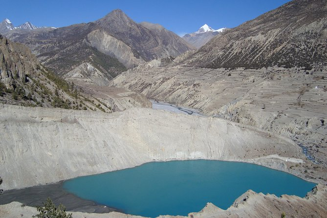 Annapurna Base Camp Trek photo 7
