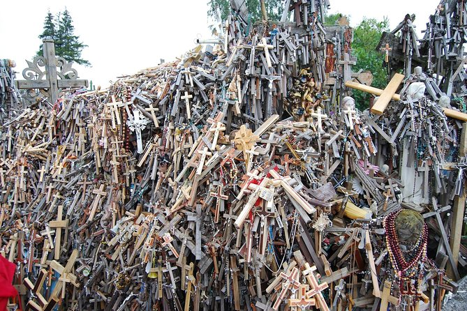 Hill of Crosses & Rumsiskes from Kaunas photo 2