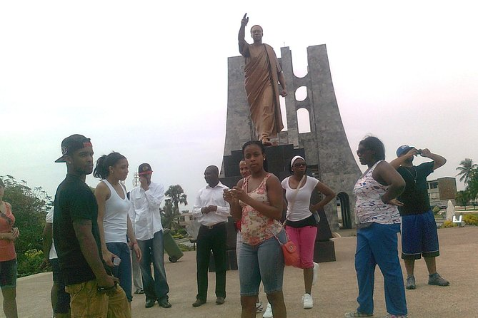 Accra City Tour photo 6