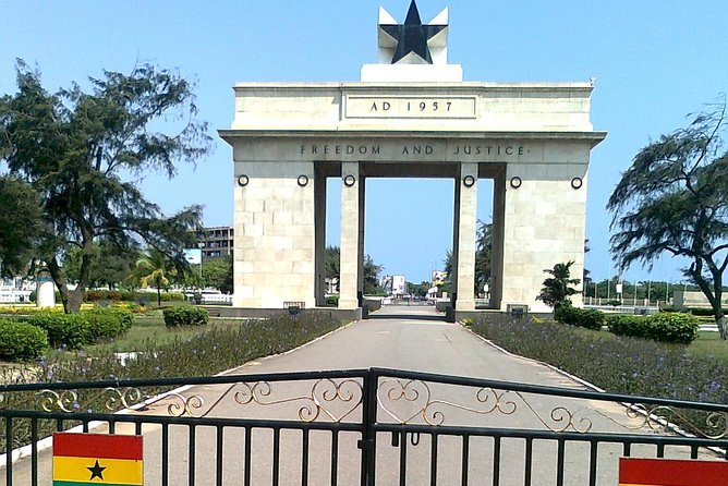 Accra City Tour photo 2
