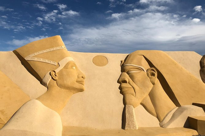 Skip the Line: Sand City Museum Ticket