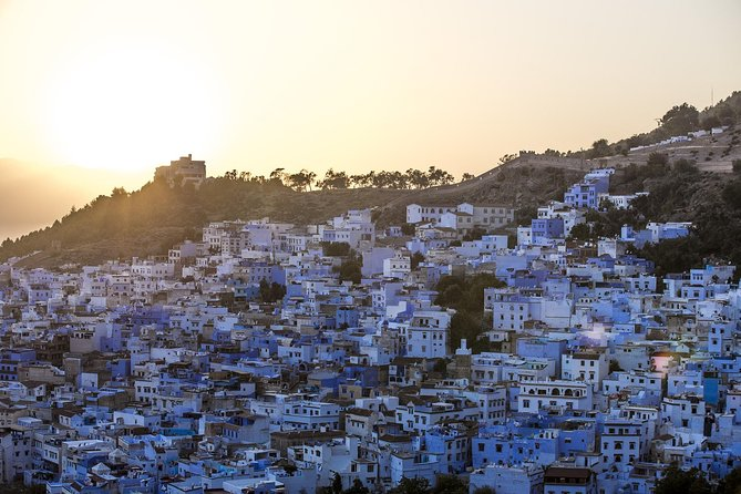 Chefchaouen Like a Local: Customized Private Tour