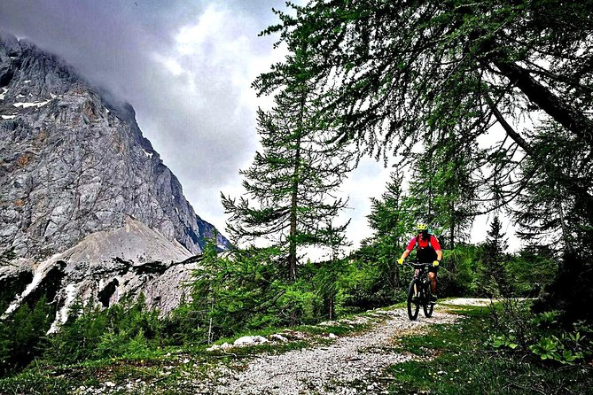 Triglav National Park Gravel Bike Tour photo 3